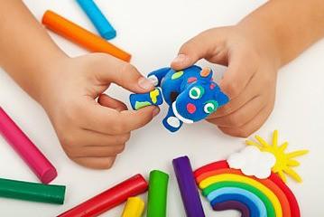 Идеальная игрушка