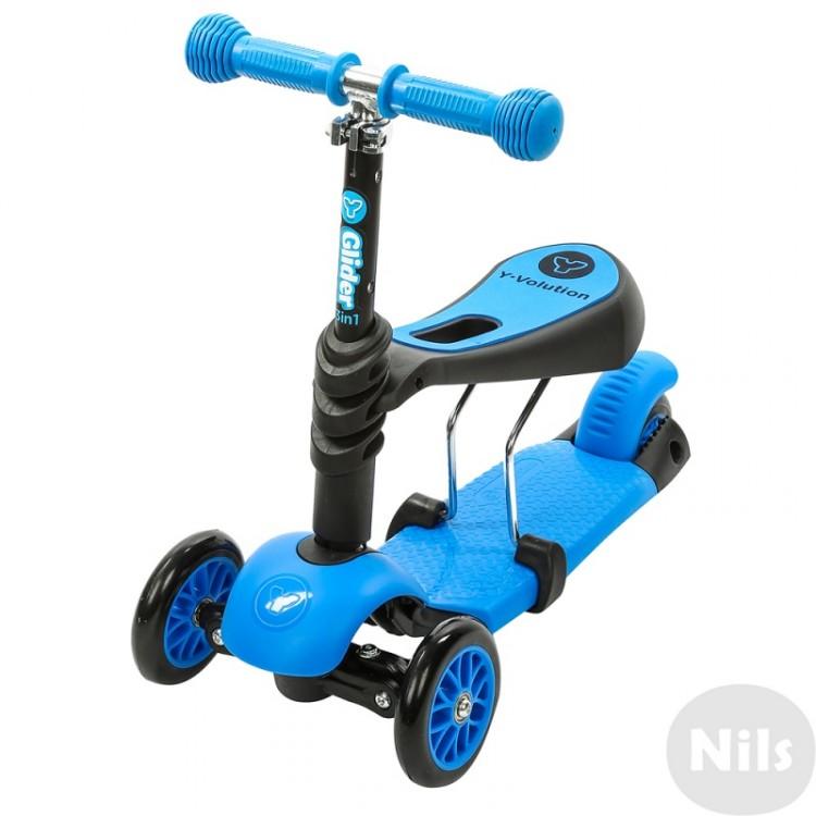 samokat-katalka-3-v-1-glider-seat-blue