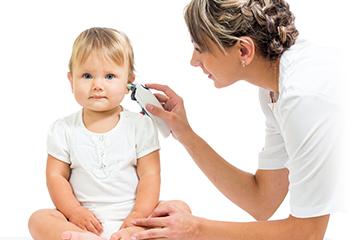 Как померить температуру у грудного ребенка