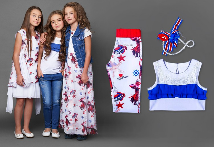 De Salitto Детская Одежда Интернет Магазин
