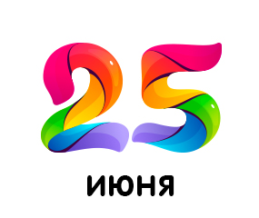 25june