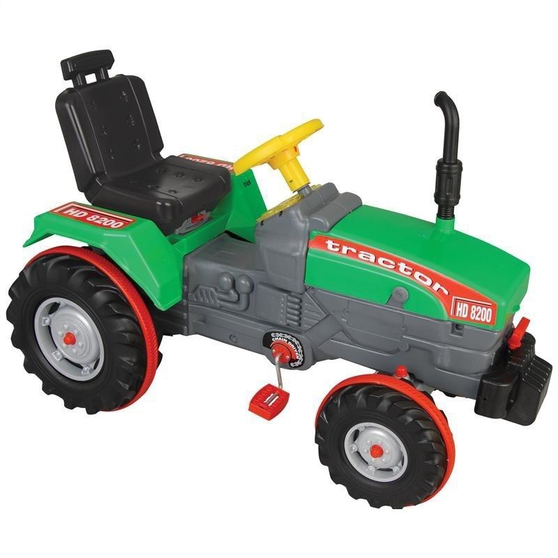 mashina-pedalnaya-chained-tractor