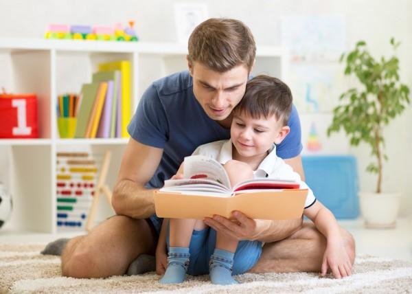 Как вызвать у ребёнка интерес к чтению
