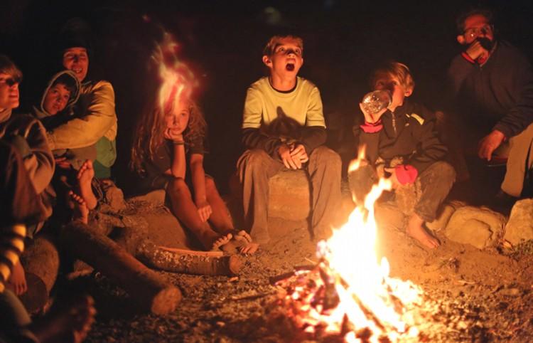 Campfire-Story-Contest