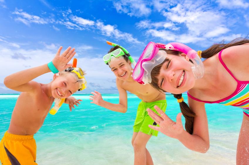 Kinder_Gran_Canaria_iStock