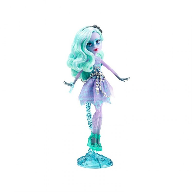 Кукла Monster High Твайла