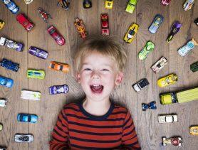популярные игрушки для мальчиков