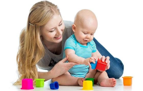 Как понять, чего хочет ребенок до года