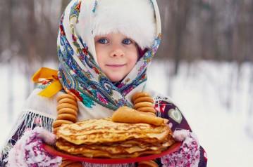 Масленица для детей: история праздника