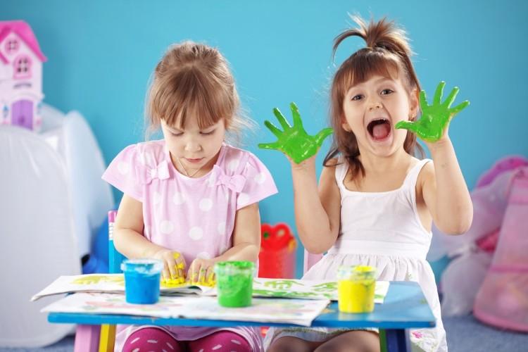 Формирование самооценки у детей