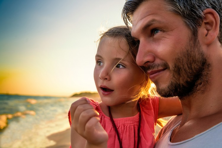Какими отцами гордятся дети