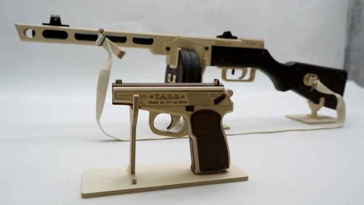 Военные игрушки для детей