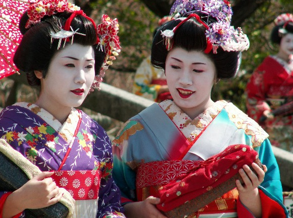 Ниндзя Японии