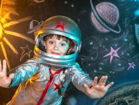 Космические выходные
