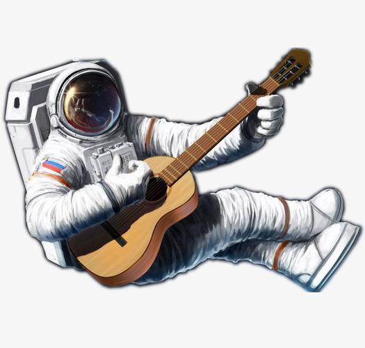 Встреча в космосе