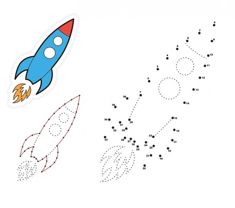 Строим ракету