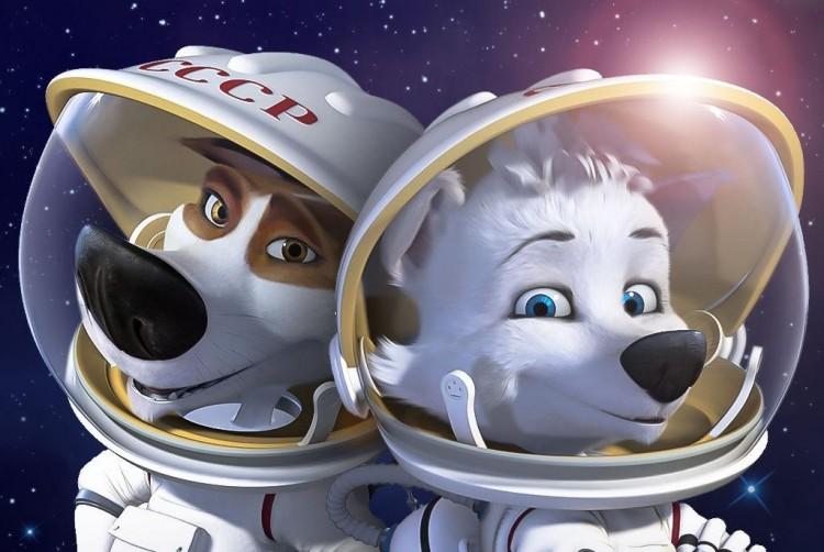 Фильмы о космических приключениях