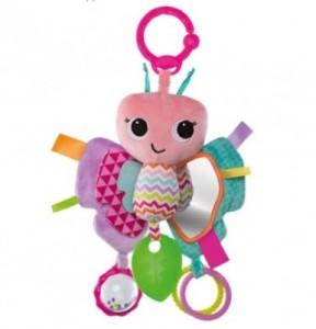 Развивающая игрушка Бабочка Bright Starts