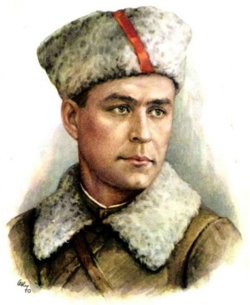 Константин Карицкий