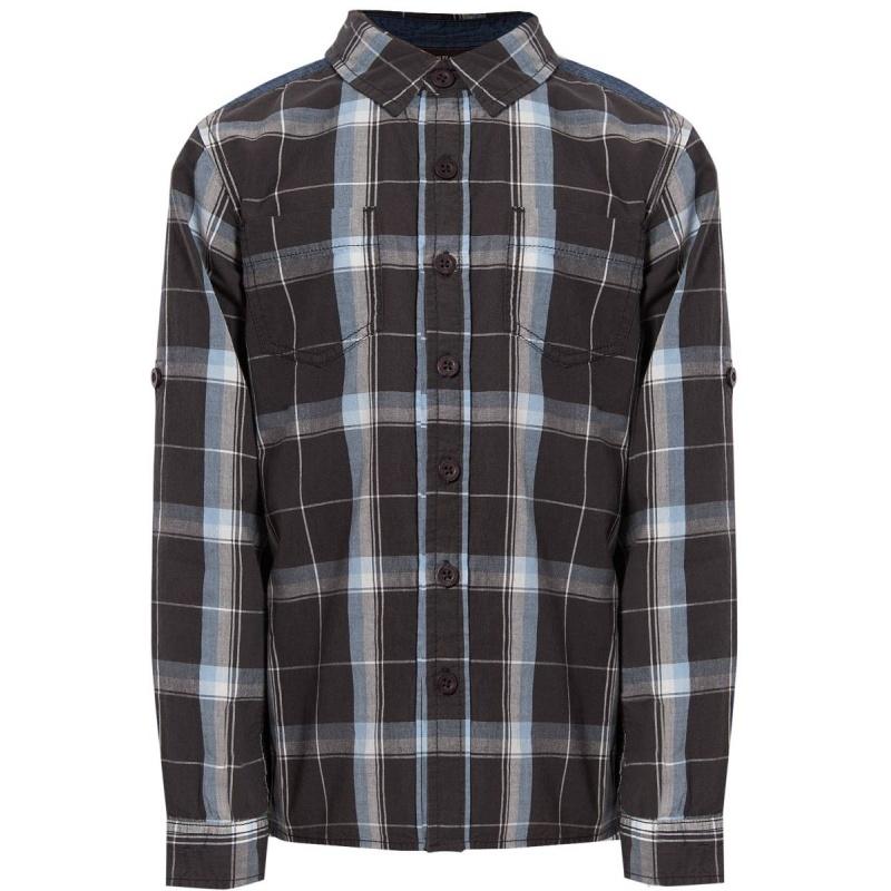 Рубашка Finn Flare для мальчика
