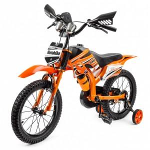 Велосипед двухколёсный Motobike Sport Small Rider